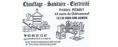 Pitault Frédéric