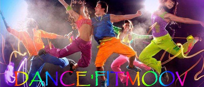 Dance & Fit'Moov18