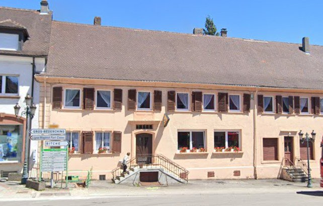 Café Dehlinger