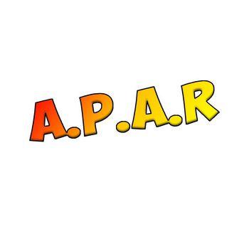 logo APAR (Association Pour l'Animation à Rohrbach)