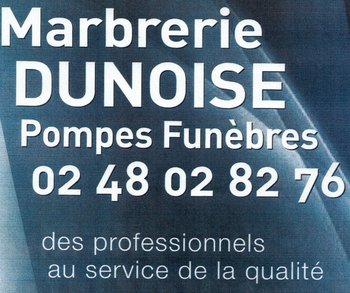 Marbrerie Dunoise