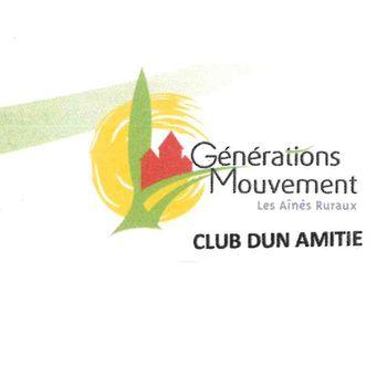 logo Générations Mouvement Dun Amitié
