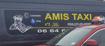Amis Taxi