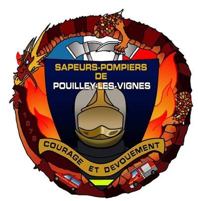 Sapeurs Pompiers de Pouilley les vignes