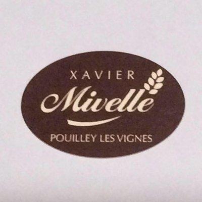 logo Boulangerie Mivelle