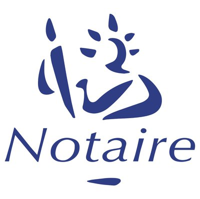 logo Demierre-Bernard Séverine - Groupe NOTARIS