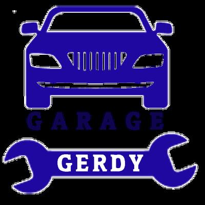 logo AD Garage Gerdy Père et Fils