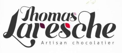 logo Chocolat Thomas Laresche