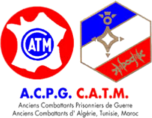 Association ACPG.CATM.TOE Veuves du Cher