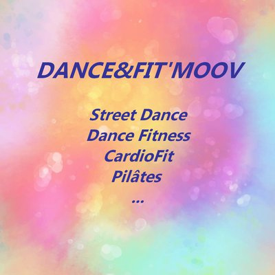 Dance & Fit'Moov18