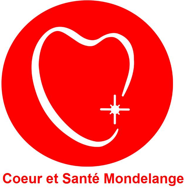 logo Cœur et santé / Loisirs en cœur