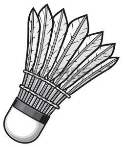 logo Badminton Mondelange