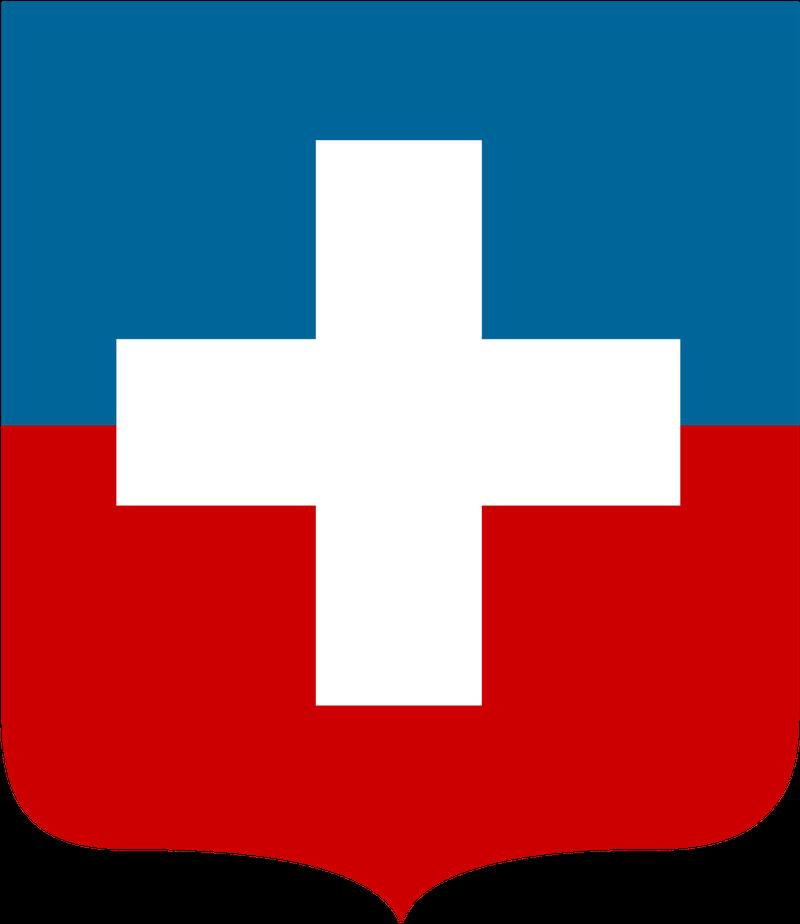 logo Association des Secouristes Français Croix Blanche