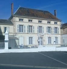 Coulonges-Thouarsais