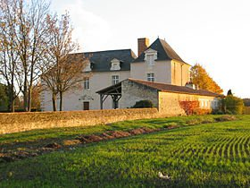 Saint-Cyr-la-Lande